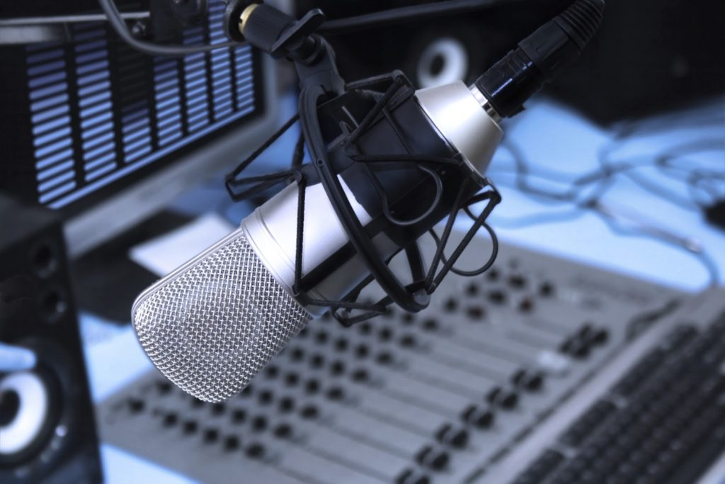 Radio-Studio-HD-Wallpapers